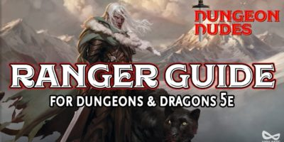 How To Build A Ranger 5e