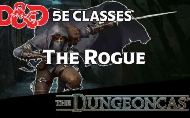 How To Play A Rogue 5e