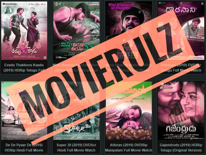 Movierulz HT 2020