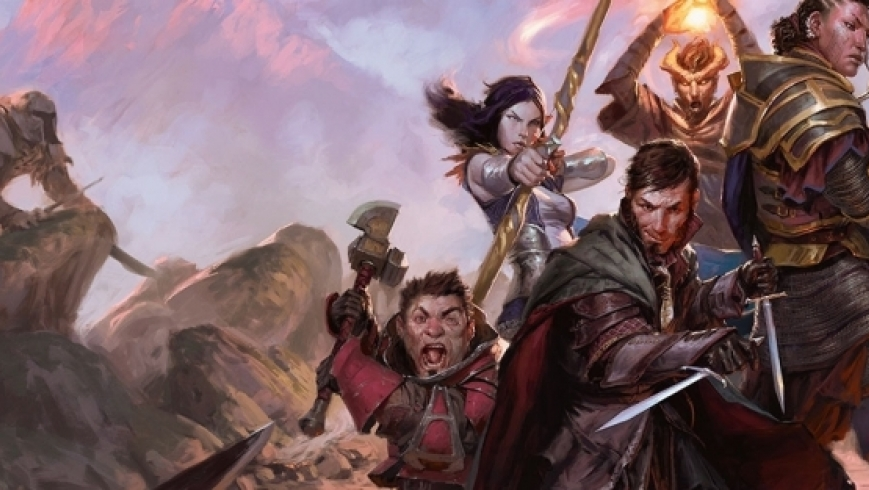 Wizards Of The Coast DandD 5e